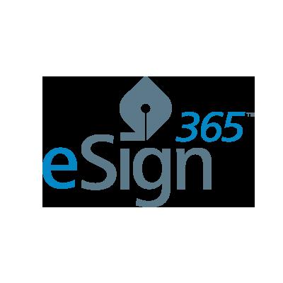 eSign365Logo