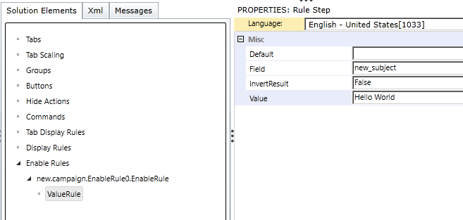 CRM_value_rule