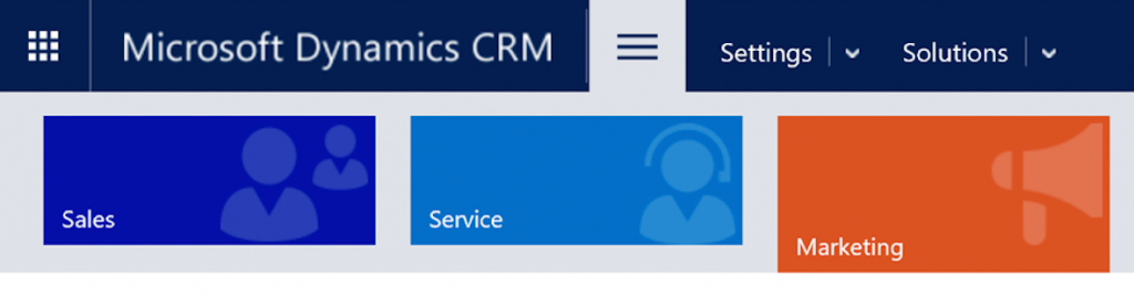Microsoft Dynamics CRM modules - Microsoft Dynamics CRM Community