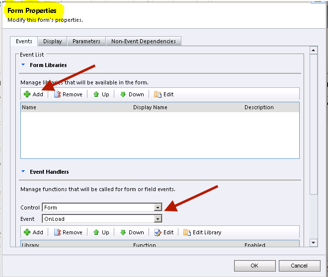 JavaScript in Dynamics CRM: Attributes and Controls – PowerXRM